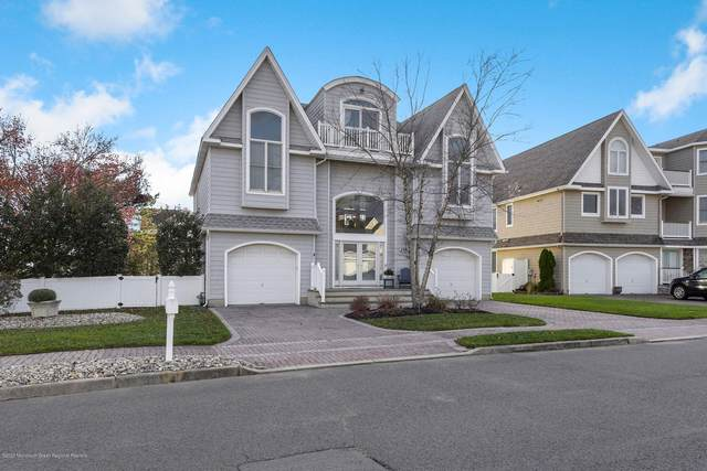 155 Glimmer Glass Circle, Manasquan, NJ 08736 (MLS #22042225) :: Caitlyn Mulligan with RE/MAX Revolution