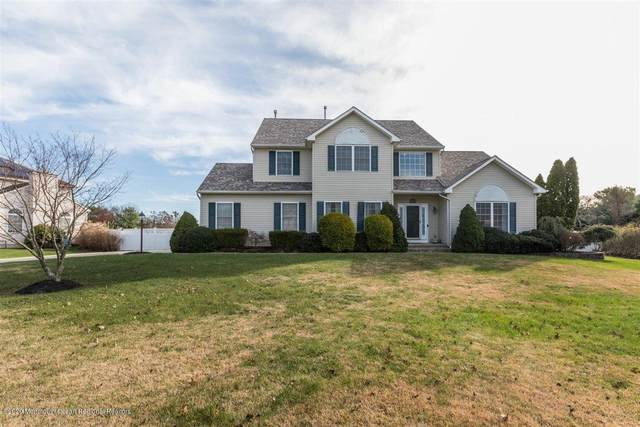 1137 Satinwood Lane, Toms River, NJ 08755 (MLS #22042243) :: William Hagan Group