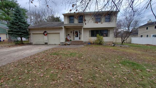 1111 Indian Hill Road, Toms River, NJ 08753 (MLS #22042246) :: Caitlyn Mulligan with RE/MAX Revolution