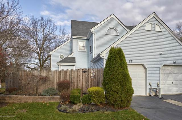 17 Whitman Court, Freehold, NJ 07728 (MLS #22042280) :: The DeMoro Realty Group | Keller Williams Realty West Monmouth