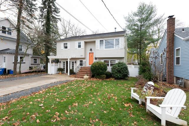258 Highway 35 Highway, Middletown, NJ 07748 (#22042303) :: Nexthome Force Realty Partners
