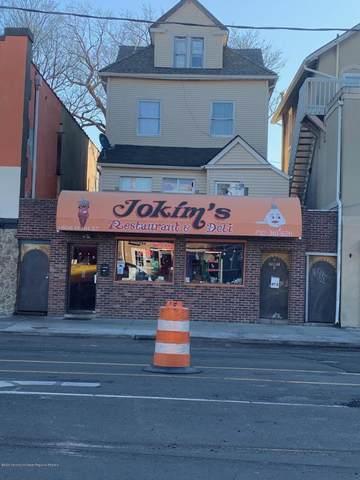 806 Main Street, Asbury Park, NJ 07712 (MLS #22042313) :: The Streetlight Team at Formula Realty
