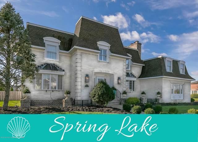 1 Monmouth Shire Lane, Spring Lake, NJ 07762 (#22042319) :: Nexthome Force Realty Partners