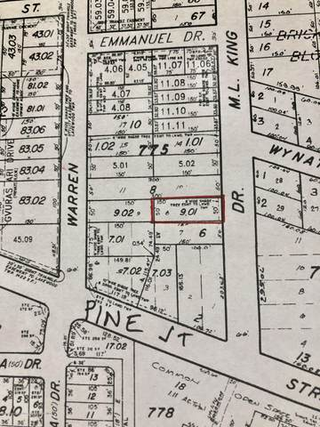 0 Dr Martin Luther King Drive, Lakewood, NJ 08701 (MLS #22042347) :: The Dekanski Home Selling Team
