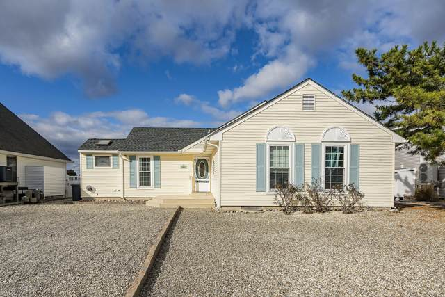 1836 Mill Creek Road, Beach Haven West, NJ 08050 (MLS #22042352) :: Caitlyn Mulligan with RE/MAX Revolution