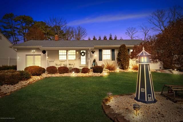 1104 Fathom Avenue, Manahawkin, NJ 08050 (MLS #22042353) :: The Dekanski Home Selling Team