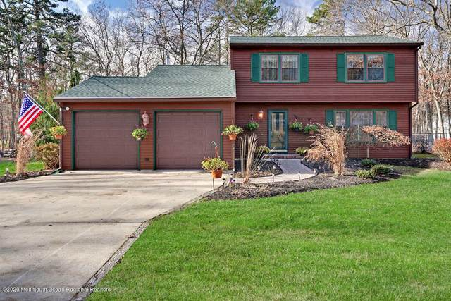 2334 Whitesville Road, Toms River, NJ 08755 (MLS #22042376) :: Caitlyn Mulligan with RE/MAX Revolution
