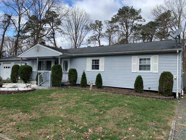 625 Commonwealth Boulevard, Toms River, NJ 08757 (MLS #22042416) :: Caitlyn Mulligan with RE/MAX Revolution
