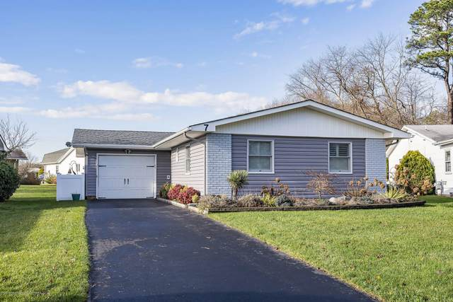 7 Denby Court, Brick, NJ 08724 (MLS #22042524) :: The DeMoro Realty Group | Keller Williams Realty West Monmouth