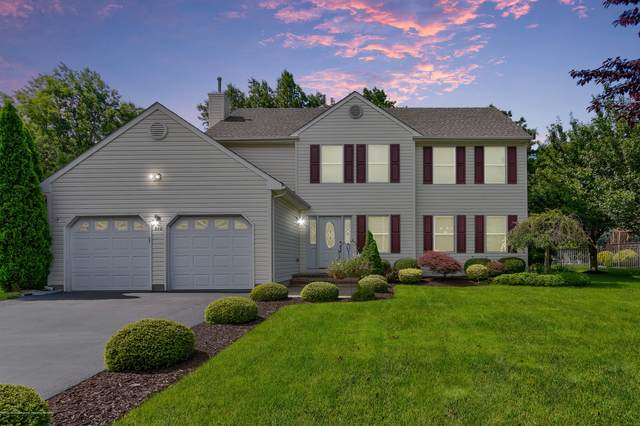 350 Grande River Boulevard, Toms River, NJ 08755 (MLS #22042568) :: The DeMoro Realty Group | Keller Williams Realty West Monmouth