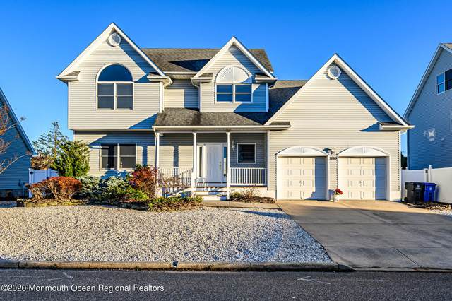 3269 Churchill Drive, Toms River, NJ 08753 (MLS #22042668) :: Caitlyn Mulligan with RE/MAX Revolution