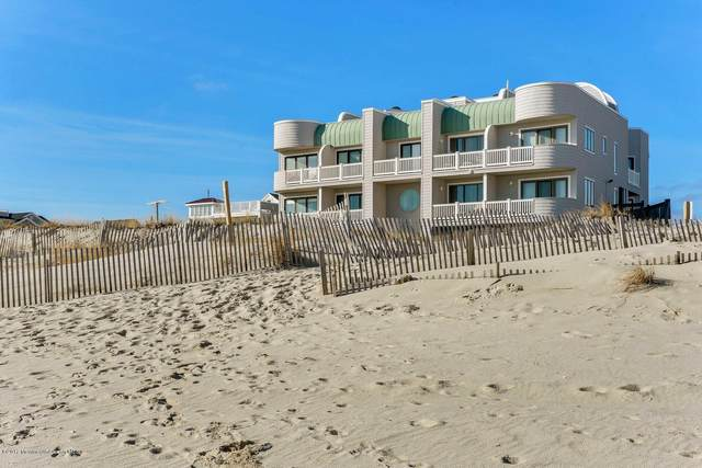 2200 S Ocean Avenue #305, Seaside Park, NJ 08752 (MLS #22042689) :: Team Pagano