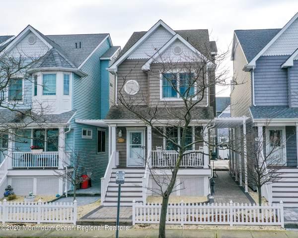 213 Sherman Avenue, Seaside Heights, NJ 08751 (MLS #22042744) :: Team Pagano