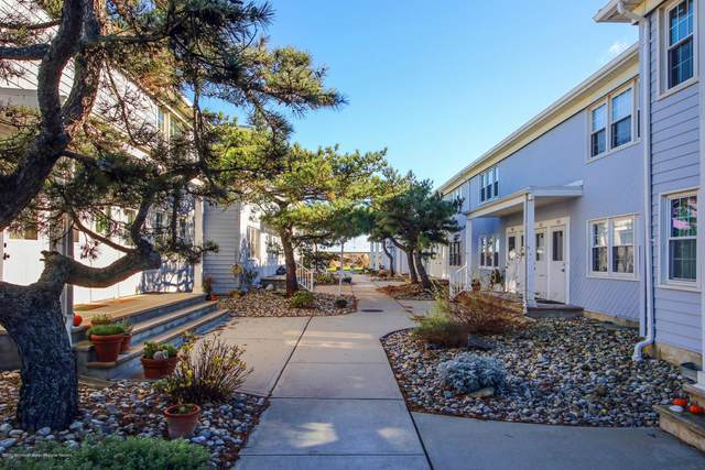 1201 Ocean Avenue #70, Sea Bright, NJ 07760 (MLS #22042760) :: The DeMoro Realty Group | Keller Williams Realty West Monmouth