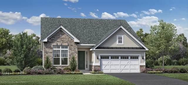 9 Grandview Circle, Farmingdale, NJ 07727 (MLS #22042787) :: The MEEHAN Group of RE/MAX New Beginnings Realty