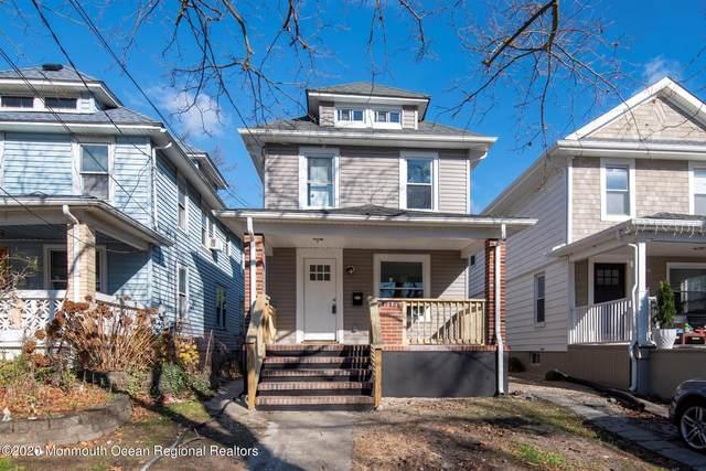 1107 1st Avenue, Asbury Park, NJ 07712 (MLS #22042824) :: The MEEHAN Group of RE/MAX New Beginnings Realty