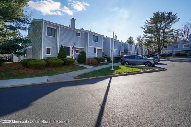 2 Joyce Court, Tinton Falls, NJ 07724 (MLS #22042828) :: William Hagan Group