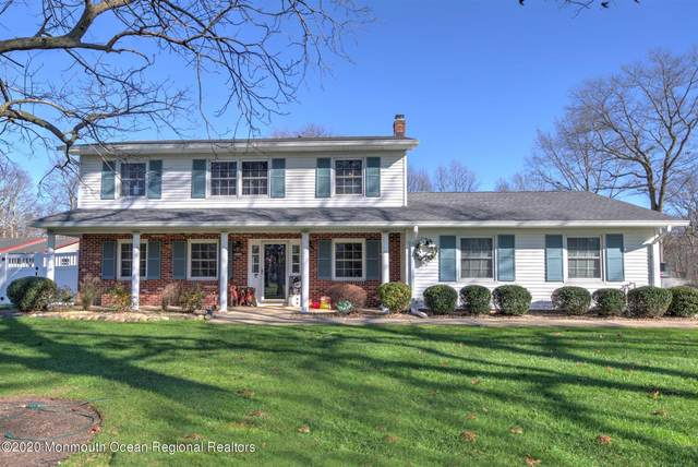1 Carr Court, Forked River, NJ 08731 (MLS #22042863) :: Caitlyn Mulligan with RE/MAX Revolution