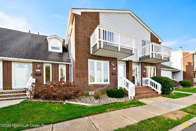 25 Meadow Avenue #57, Monmouth Beach, NJ 07750 (MLS #22042892) :: Caitlyn Mulligan with RE/MAX Revolution