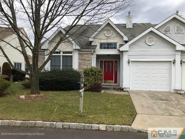 38 Harwood Road, Monroe, NJ 08831 (MLS #22042909) :: The DeMoro Realty Group | Keller Williams Realty West Monmouth