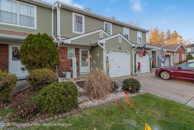11 Holly Drive, Eatontown, NJ 07724 (MLS #22042933) :: Caitlyn Mulligan with RE/MAX Revolution