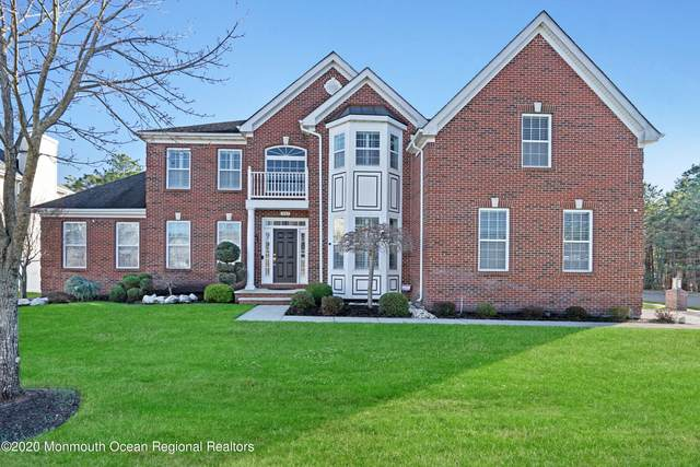 1443 G Street, Forked River, NJ 08731 (MLS #22042949) :: Caitlyn Mulligan with RE/MAX Revolution