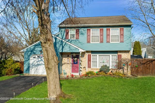 11 Tamarack Street, Howell, NJ 07731 (MLS #22042960) :: The Streetlight Team at Formula Realty