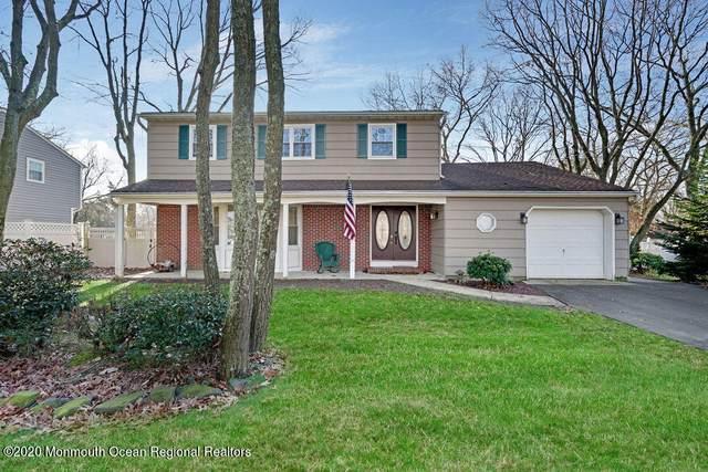 1617 Herbert Road, Toms River, NJ 08753 (MLS #22042965) :: Team Pagano