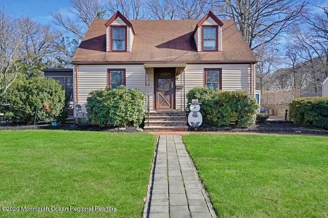 43 Henry Street, Shrewsbury Boro, NJ 07702 (MLS #22043029) :: William Hagan Group