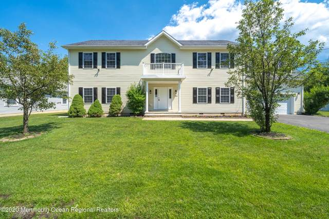 64 Colt Place, Manchester, NJ 08759 (MLS #22043088) :: Caitlyn Mulligan with RE/MAX Revolution