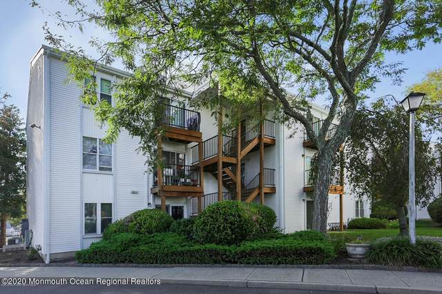 1606 Main Street F305, Lake Como, NJ 07719 (MLS #22043130) :: The MEEHAN Group of RE/MAX New Beginnings Realty
