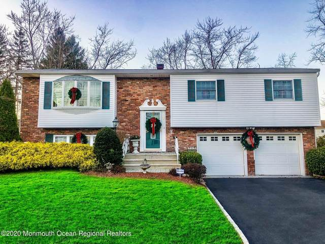 7 Chelsea Court, Neptune Township, NJ 07753 (MLS #22043142) :: Caitlyn Mulligan with RE/MAX Revolution