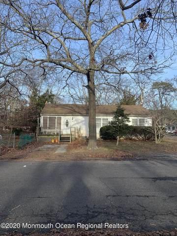 78 Baywood Boulevard, Brick, NJ 08723 (MLS #22043222) :: Team Pagano