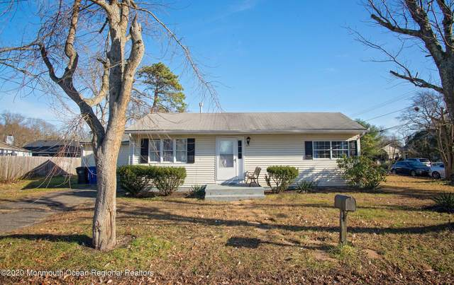 571 Garfield Avenue, Toms River, NJ 08753 (MLS #22043311) :: Team Pagano