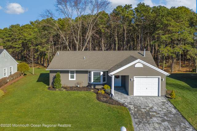 12 Kent Drive, Forked River, NJ 08731 (MLS #22043329) :: The Streetlight Team at Formula Realty