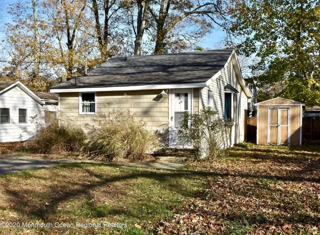 115 Garfield Avenue, Toms River, NJ 08753 (MLS #22043330) :: William Hagan Group