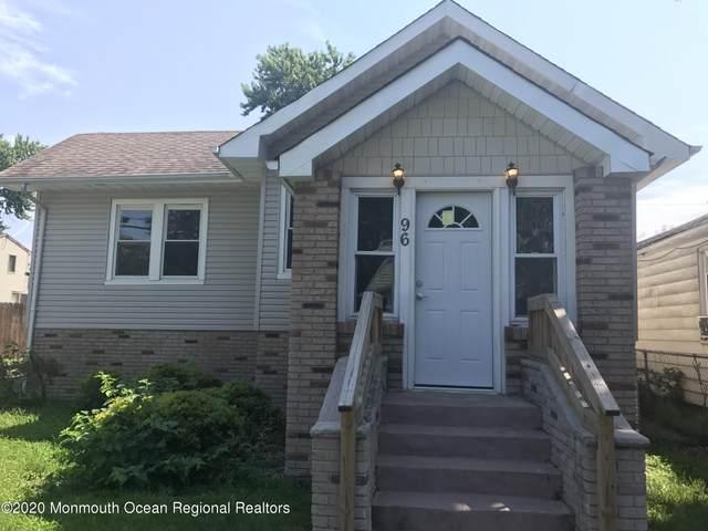 96 Ocean Avenue, Middletown, NJ 07748 (MLS #22043340) :: The DeMoro Realty Group | Keller Williams Realty West Monmouth