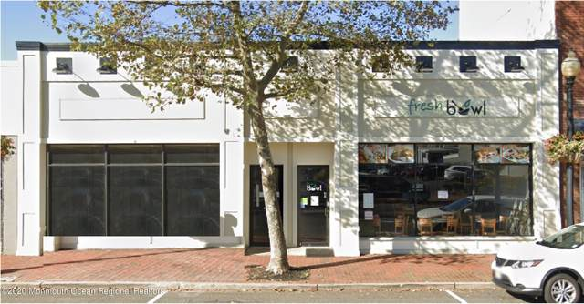 130-132 Broad Street, Red Bank, NJ 07701 (MLS #22043368) :: Caitlyn Mulligan with RE/MAX Revolution