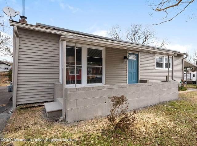 421 Manor Avenue, Millville, NJ 08332 (MLS #22043440) :: The MEEHAN Group of RE/MAX New Beginnings Realty