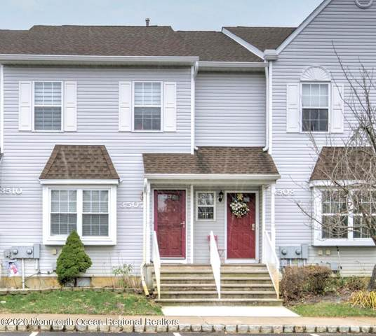 3507 Scarecrow Court, Freehold, NJ 07728 (MLS #22043461) :: Caitlyn Mulligan with RE/MAX Revolution