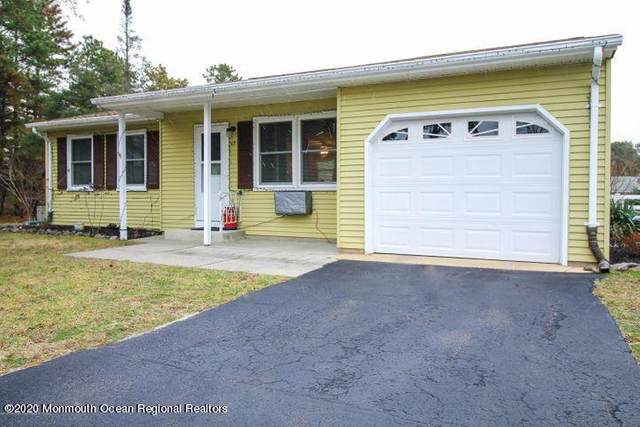 13 Westport Drive #71, Whiting, NJ 08759 (MLS #22043532) :: Caitlyn Mulligan with RE/MAX Revolution