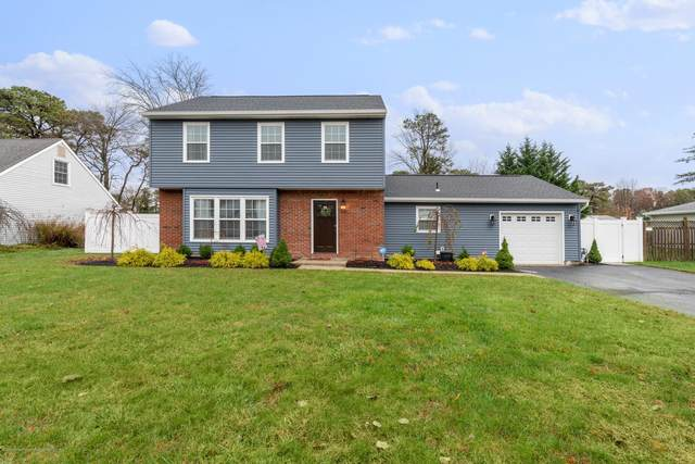 52 Charles Drive, Tinton Falls, NJ 07753 (MLS #22043547) :: William Hagan Group
