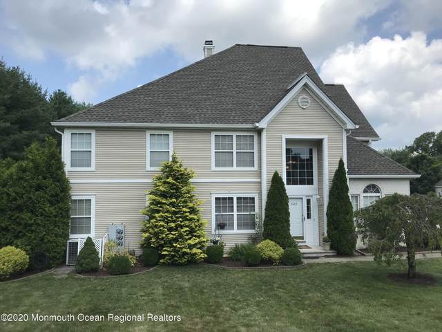 3605 Equestrian Way, Toms River, NJ 08755 (MLS #22043559) :: The DeMoro Realty Group | Keller Williams Realty West Monmouth