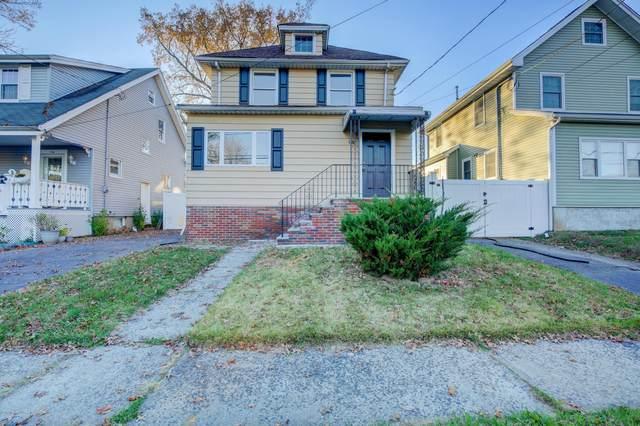 120 Harrison Avenue, Roselle, NJ 07203 (MLS #22043607) :: The MEEHAN Group of RE/MAX New Beginnings Realty