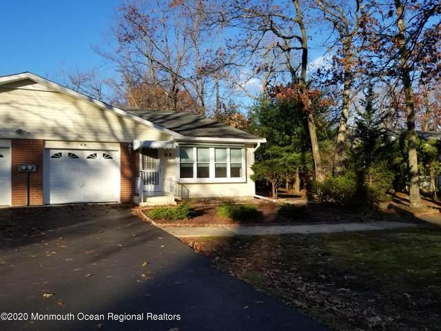 6 Swift Lane B, Whiting, NJ 08759 (MLS #22043627) :: Team Pagano