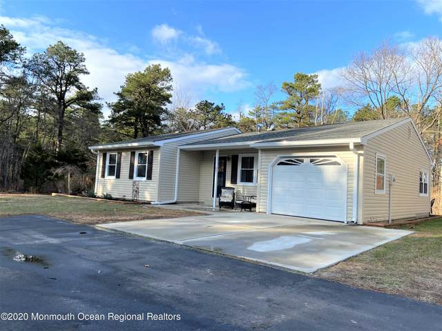 97 Westport Drive #71, Whiting, NJ 08759 (MLS #22043637) :: Caitlyn Mulligan with RE/MAX Revolution