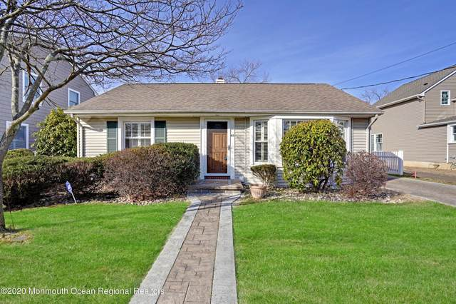 65 Pearce Avenue, Manasquan, NJ 08736 (MLS #22043661) :: The MEEHAN Group of RE/MAX New Beginnings Realty