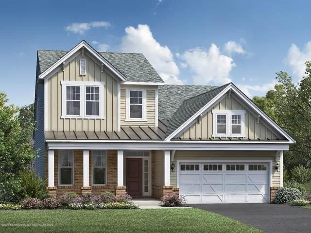 59 Grandview Circle, Farmingdale, NJ 07727 (MLS #22043689) :: William Hagan Group