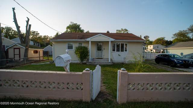 80 Morningside Avenue, Laurence Harbor, NJ 08879 (MLS #22043719) :: The Sikora Group