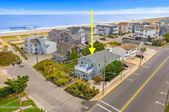 100 Elizabeth Avenue, Point Pleasant Beach, NJ 08742 (MLS #22043744) :: The MEEHAN Group of RE/MAX New Beginnings Realty